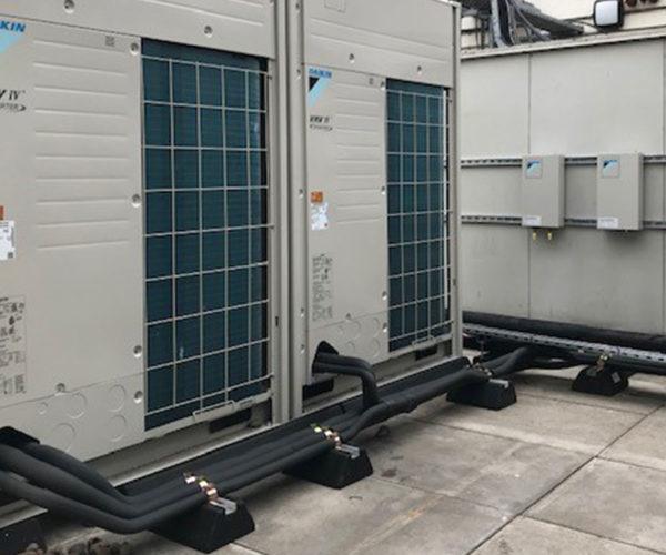 Air conditioning Installation London