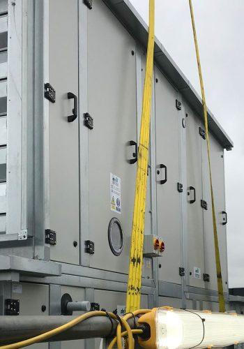 roof-unit