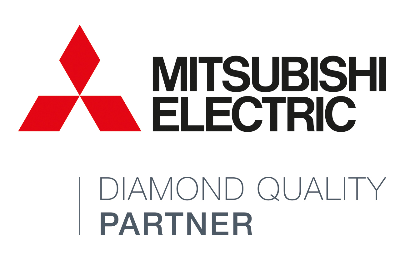 Mitsubishi air conditioning in London